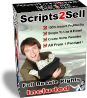 Scripts To Sale