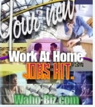 Work At Home Jobs Kit